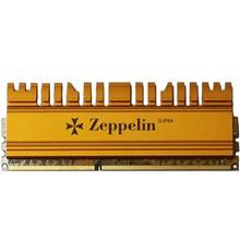 Zeppelin Supra DDR4 8GB 2400MHz CL15 DIMM Single Channel Desktop RAM